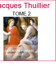 Thuillier - La peinture française au XVIIème siècle