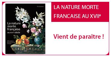 La nature morte française au 17ème