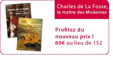 Charles de La Fosse, le maître des Modernes