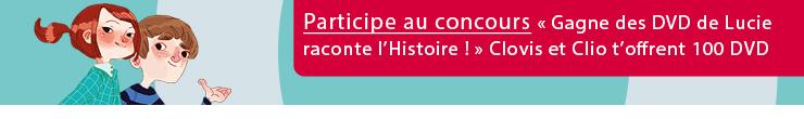 Quiz Histoire Junior DVD