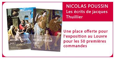 NICOLAS POUSSIN - Les écrits de jacques Thuillier