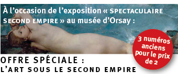 Offre Second Empire