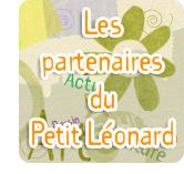 Les partenaires du Petit Léonard