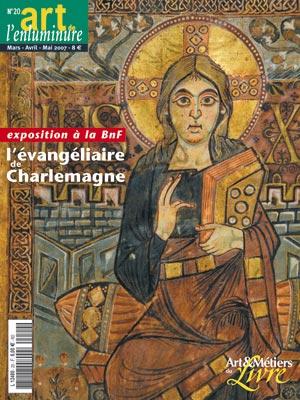 ART DE L'ENLUMINURE (Editions FATON) 2451