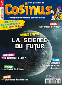 La science du futur