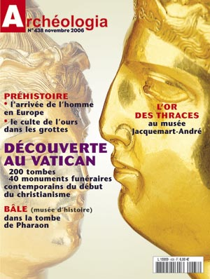 L'or des Thraces