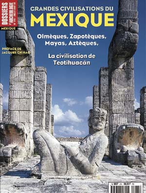 Grandes civilisations du Mexique