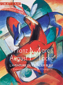 Franz Marc & August Macke