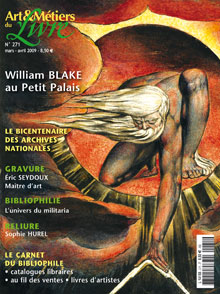 William Blake au Petit Palais