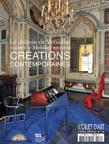 Créations contemporaines