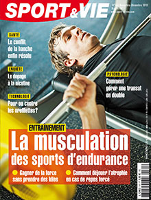 La musculation des sports d'endurance