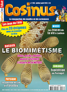 Quand la science s'inspire de la nature